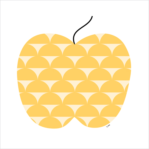 apple14_gul