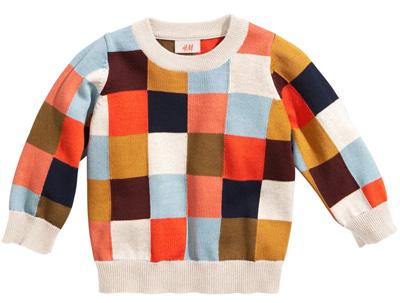 10 rabatt barnkläder hm
